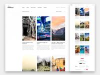 Travamigos Article Design