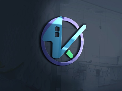 Kelas Berbagi monogram design typography monogram logo monogram icon logo design branding