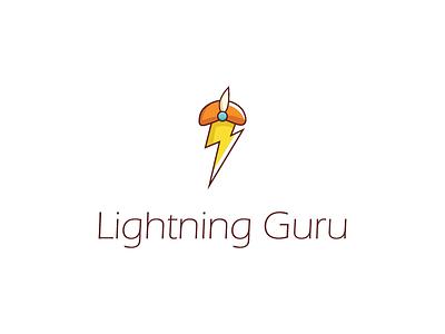 Lightning Guru energy color electric bolt guru lightning