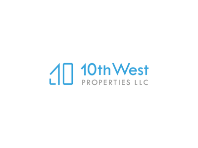 Proposal for a real estate company building property logo real estate 10