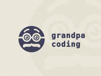 grandpa coding