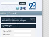 Insurance Broker site