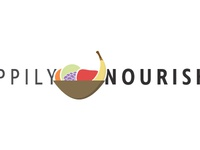 Happily Nourished - Concept 2