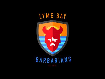 New Rugby Club Logo