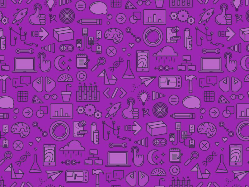 InVision eBook Icons invision icon design
