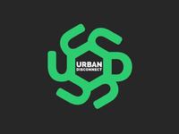 Urban Disconnect Logo