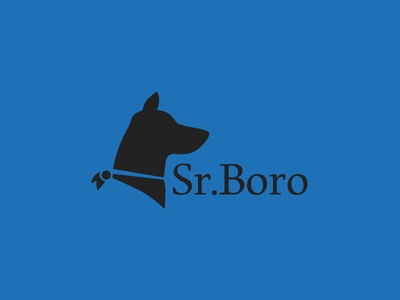 Logo for Boro