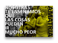 #proyectogrupos Amatria