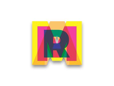 MRMA Monogram