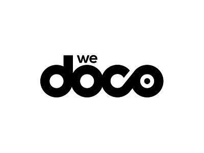 we doco mononelo brand logo wedoco doco