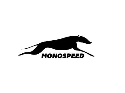 monospeed fast logo speedtest test speed monospeed