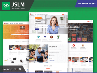 theme page branding vector app website web ux ui logo design
