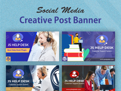 post banner design ui ux vector ad banners graphic design ads banner website web logo design ba