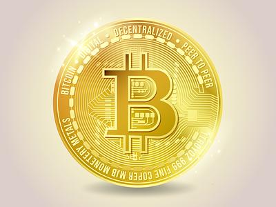 Bitcoin branding design illustration bitcoin services bitcoin exchange bitcoin wallet bitcoins bitcoin