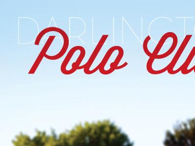 Darlington Polo Club