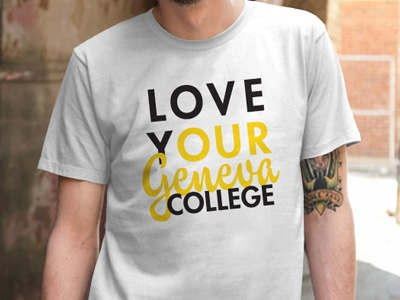 Love Your College
