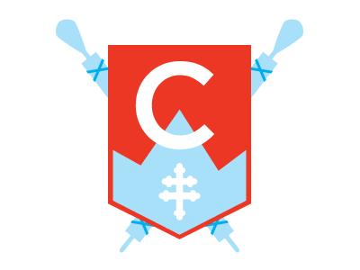 Cerbus Family Crest