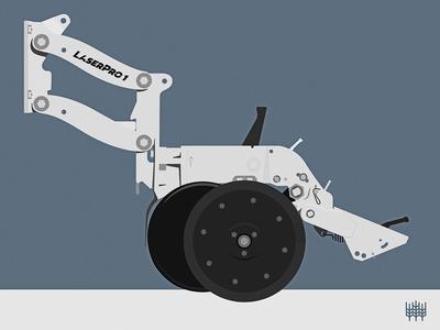 LaserPro 1 illustrated