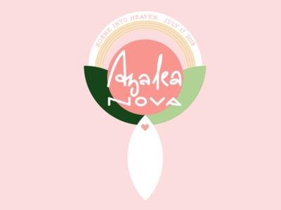Azalea Nova. 2