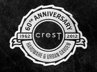 """Crest """"crest"""""""