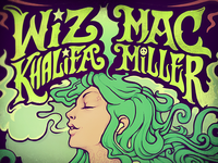 Wiz Mac Influence