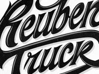 Reuben Truck Script