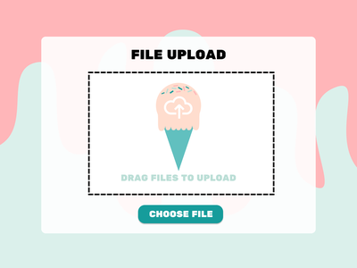 Daily UI 031 file upload ui daily ui file upload dailyui 031 dailyui031 dailyui daily 100 challenge dailyuichallenge
