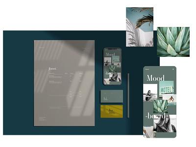 Corporate Design corporate design logo website colors graphicdesign branding typography app ui design