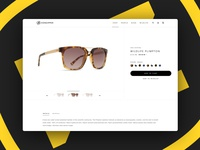 VonZipper Redesign