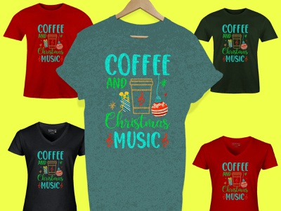 T-Shirt Design logo motion graphics ui animation coloring book cover children coloring book cover adult book cover t-shirt design