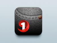 SpareBank 1 Ukepenger - App Icon