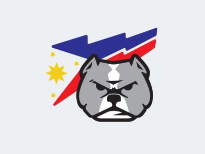 American Bully Logo