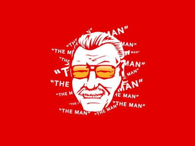 RIP The Man