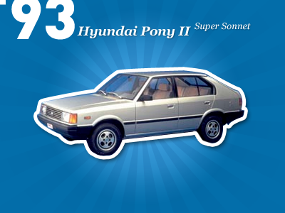 Hyundai - My First Car first car hyundai