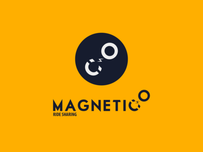 Magnetico Ride Sharing