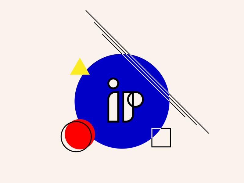 India Post - Postal Service art guy delivery postal service flat bauhaus visualidentity brand graphicdesign brandidentity logoinspiration logoideas logoconcept logo designinspiration design dailylogochallenge concept branding brandideas