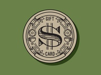 Sidecar Gift Card Token