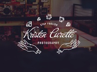 Kristen Curette Logo Concept