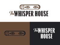 Unchosen Logo Concept for Speakeasy