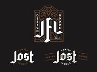 Jost Family Jewels Logo