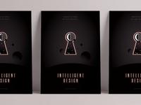 Another Intelligent Design Film Poster Concept