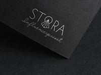 Stora Awards Show Logo Concept