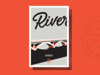 River City Poster 1 of 3