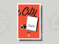 River City Poster 2