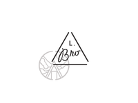 More logo marks for L. Bro