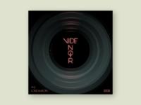 10x18 #9: Vide Noir by Lord Huron