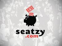 Seatzy Logo Concept 3
