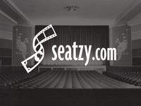 Seatzy Logo Concept