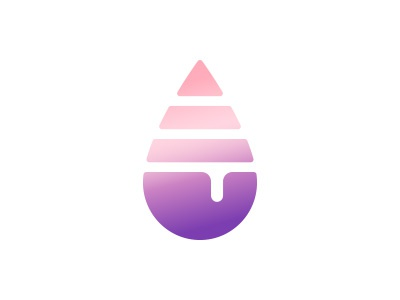 Unicorn snot dribbble