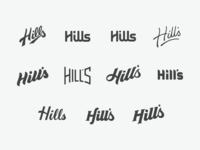 Hills Explorations